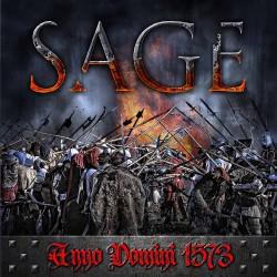 Sage - Anno Domini 1573 - CD + DVD Digipak