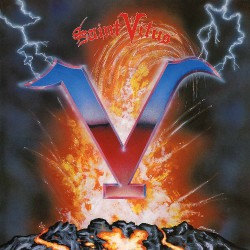Saint Vitus - V - CD