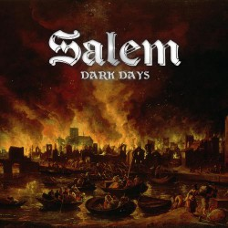 Salem - Dark Days - CD