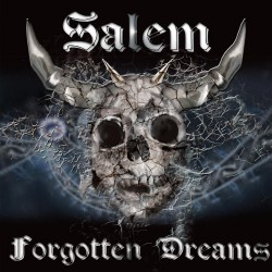 Salem - Forgotten Dreams - CD