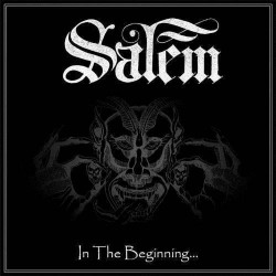 Salem - In the Beginning - CD