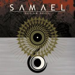 Samael - Solar Soul - CD DIGIPACK