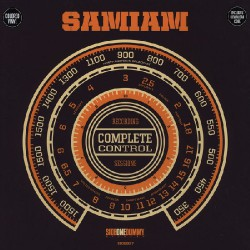 Samiam - Complete Control Sessions - LP COLOURED