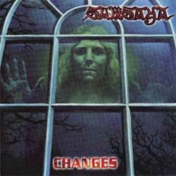 Samsaya - Changes - CD
