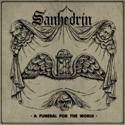 Sanhedrin - A Funeral For The World - LP