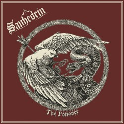Sanhedrin - The Poisoner - CD