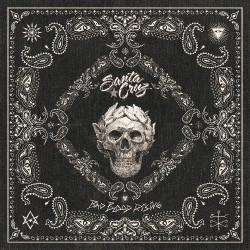 Santa Cruz - Bad Blood Rising - CD DIGIPAK