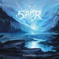 Saor - Guardians - CD
