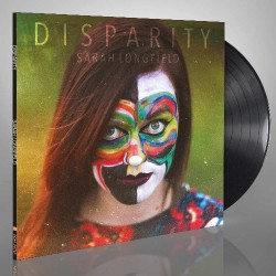 Sarah Longfield - Disparity - LP + Digital