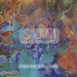 Sarah Longfield - Sum - CD + Digital