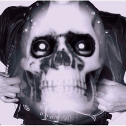 Sarcofagus - Live in Studio 1979 - LP