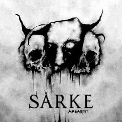 Sarke - Aruagint - CD