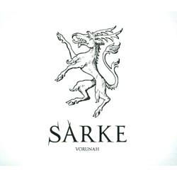 Sarke - Vorunah - CD