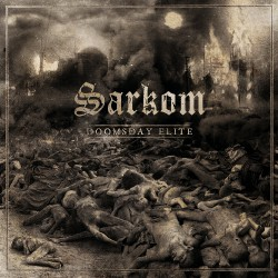 Sarkom - Doomsday Elite - CD