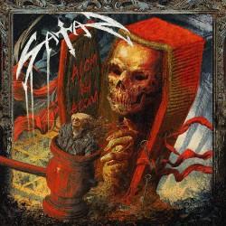 Satan - Atom By Atom - LP