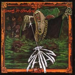 Satan - Court In The Act - CD DIGIPAK