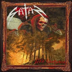 Satan - Life Sentence - LP