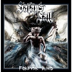 """Satan's Fall - Forever Blind - 7"""" vinyl"""