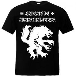 Satanic Warmaster - Opferblut - T-shirt (Men)