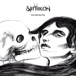 Satyricon - Deep Calleth Upon Deep - CD DIGIPAK