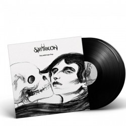 Satyricon - Deep Calleth Upon Deep - DOUBLE LP Gatefold