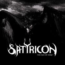 Satyricon - The Age of Nero - CD