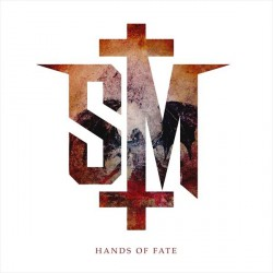 Savage Messiah - Hands Of Fate - LP + CD