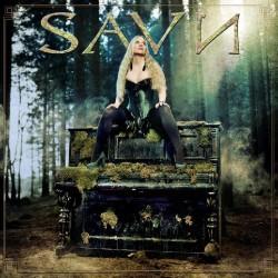 Savn - Savn - CD DIGIPAK