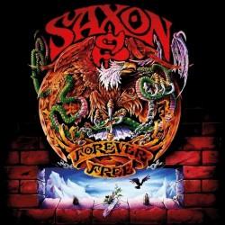 Saxon - Forever Free - CD