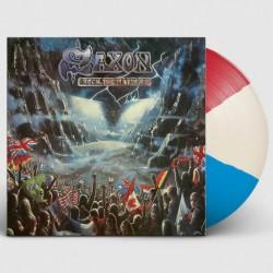 Saxon - Rock The Nations - LP COLOURED