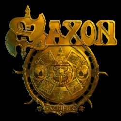 Saxon - Sacrifice - CD
