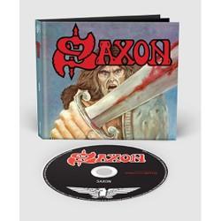Saxon - Saxon - CD DIGIBOOK