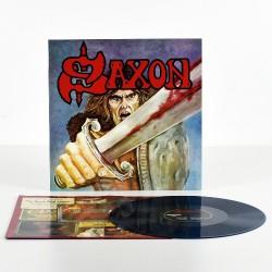 Saxon - Saxon - LP COLOURED