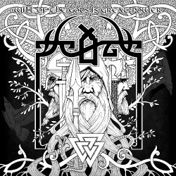 Scald - Will Of The Gods Is Great Power - DOUBLE CD