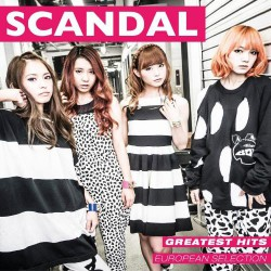 Scandal - Greatest Hits - CD