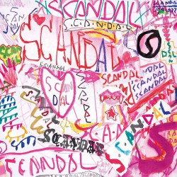 Scandal - Scandal - DOUBLE CD