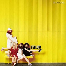 Scandal - Yellow - CD