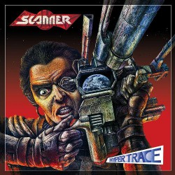 Scanner - Hypertrace - CD