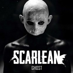 Scarlean - Ghost - CD DIGIPAK