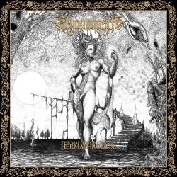 Schammasch - The Maldoror Chants : Hermaphrodite - CD DIGIPAK
