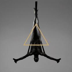 Schammasch - Triangle - TRIPLE LP COLOURED