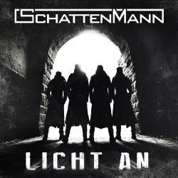 Schattenmann - Licht An - CD