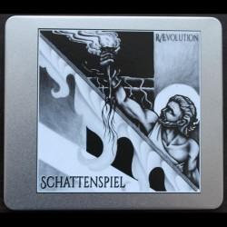 Schattenspiel - Re/Volution - CD