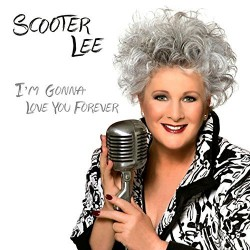Scooter Lee - I'm Gonna Love You Forever - CD