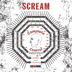 "Scream - Complete Control Sessions - 10"" vinyl"
