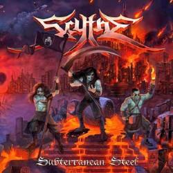Scythe - Subterranean Steel - CD