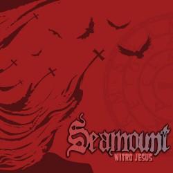 """Seamount - Nitro Jesus - Double 10"""" LP"""