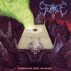 Seance - Fornever laid to rest - LP