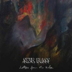 Sear Bliss - Letters From The Edge - CD DIGIPAK