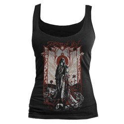 Season of Mist - Mother Nature - T-shirt Tank Top (Women)